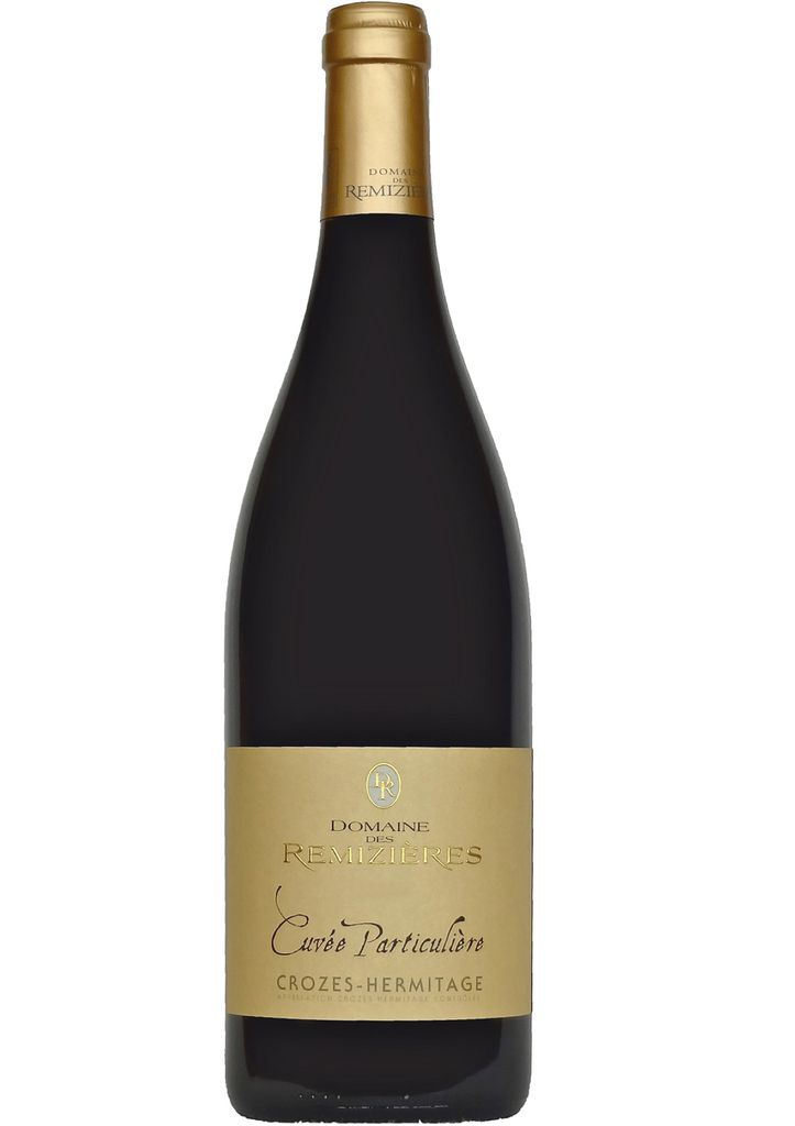 Vinho Crozes Hermitage Cuvée Particuliére
