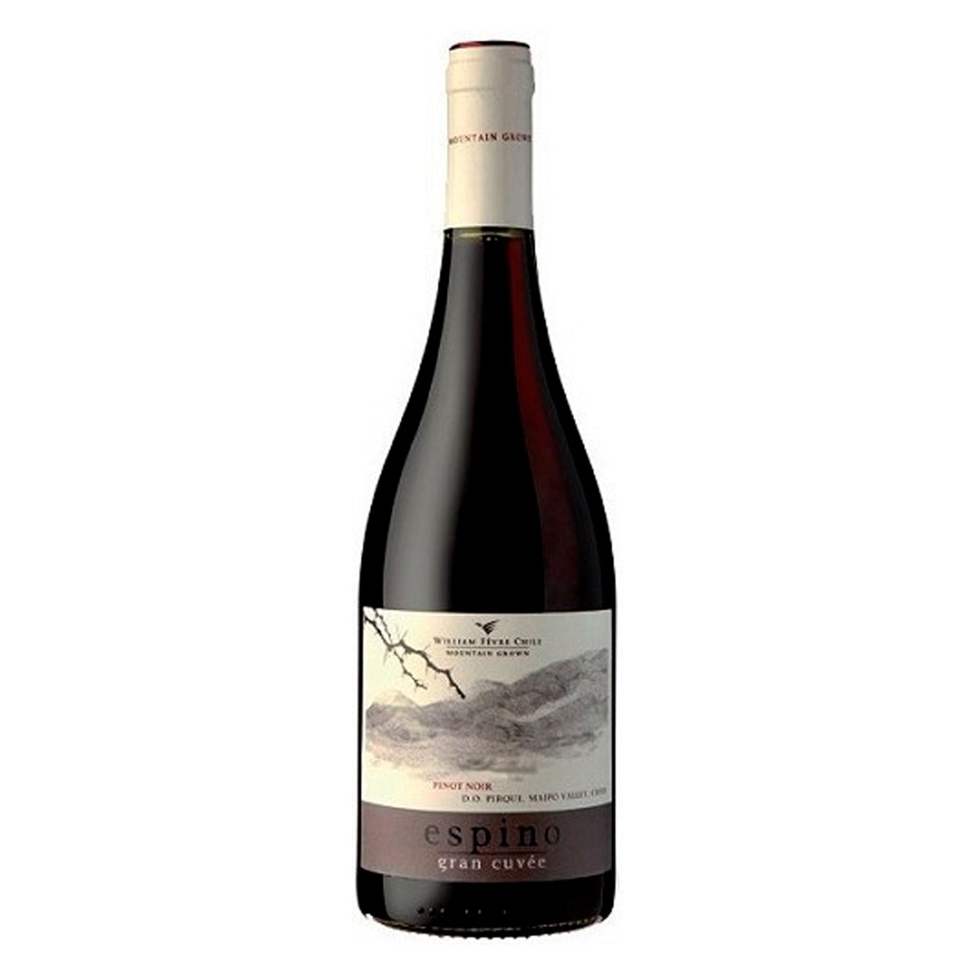 Vinho Espino Gran Cuvee Pinot Noir