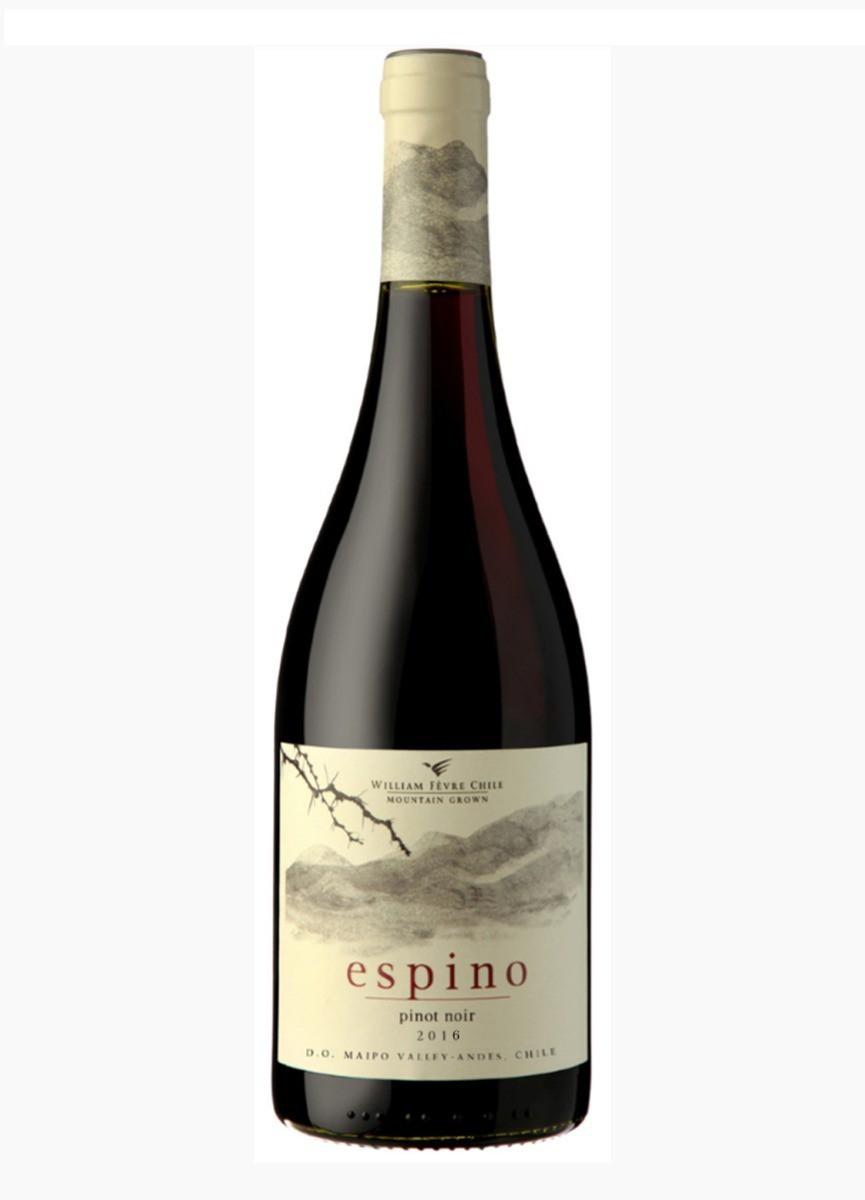 Vinho Espino Reserva Especial Pinot Noir