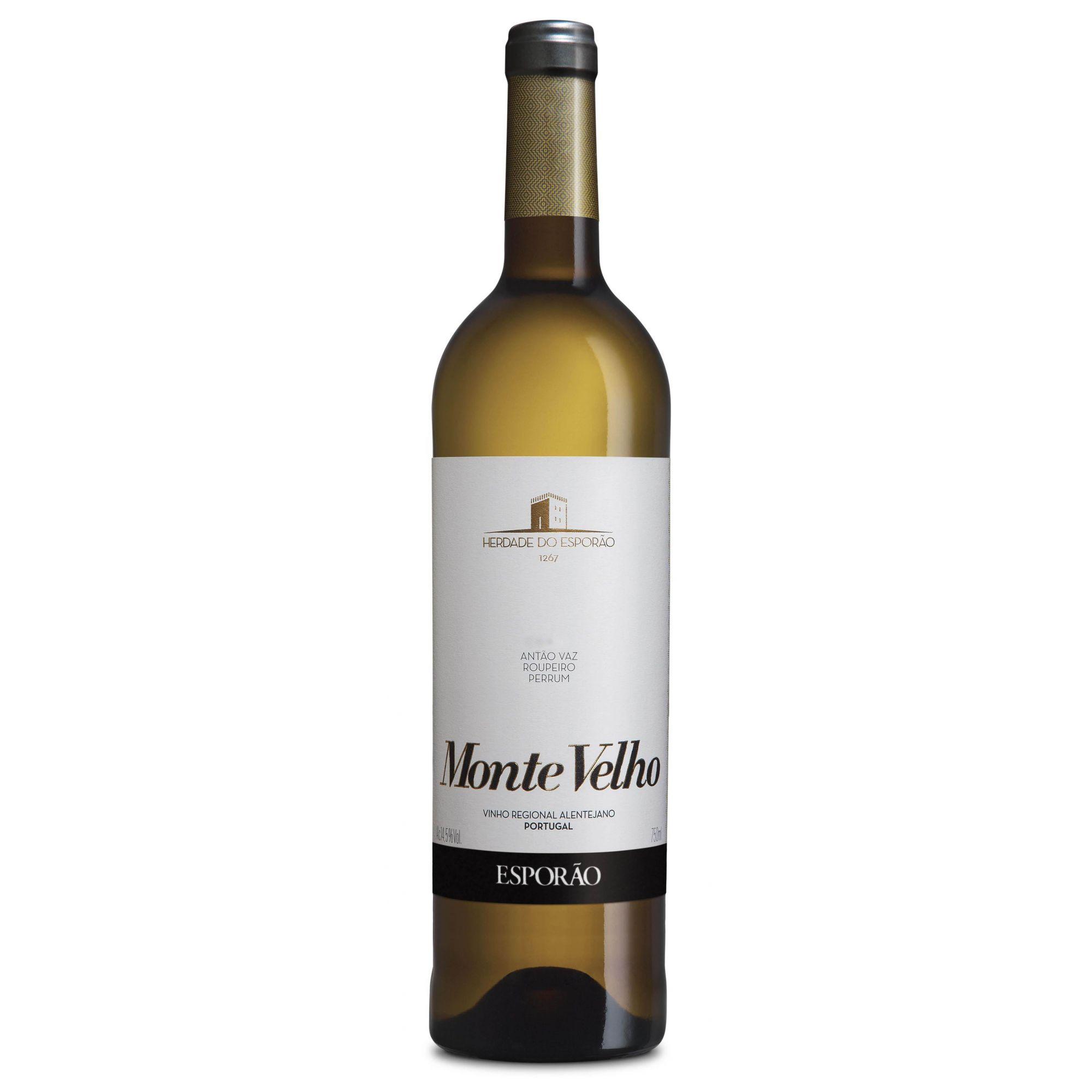 Vinho Esporão Monte Velho Branco