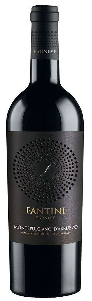 Vinho Fantini Farnese Montepulciano D'Abruzzo