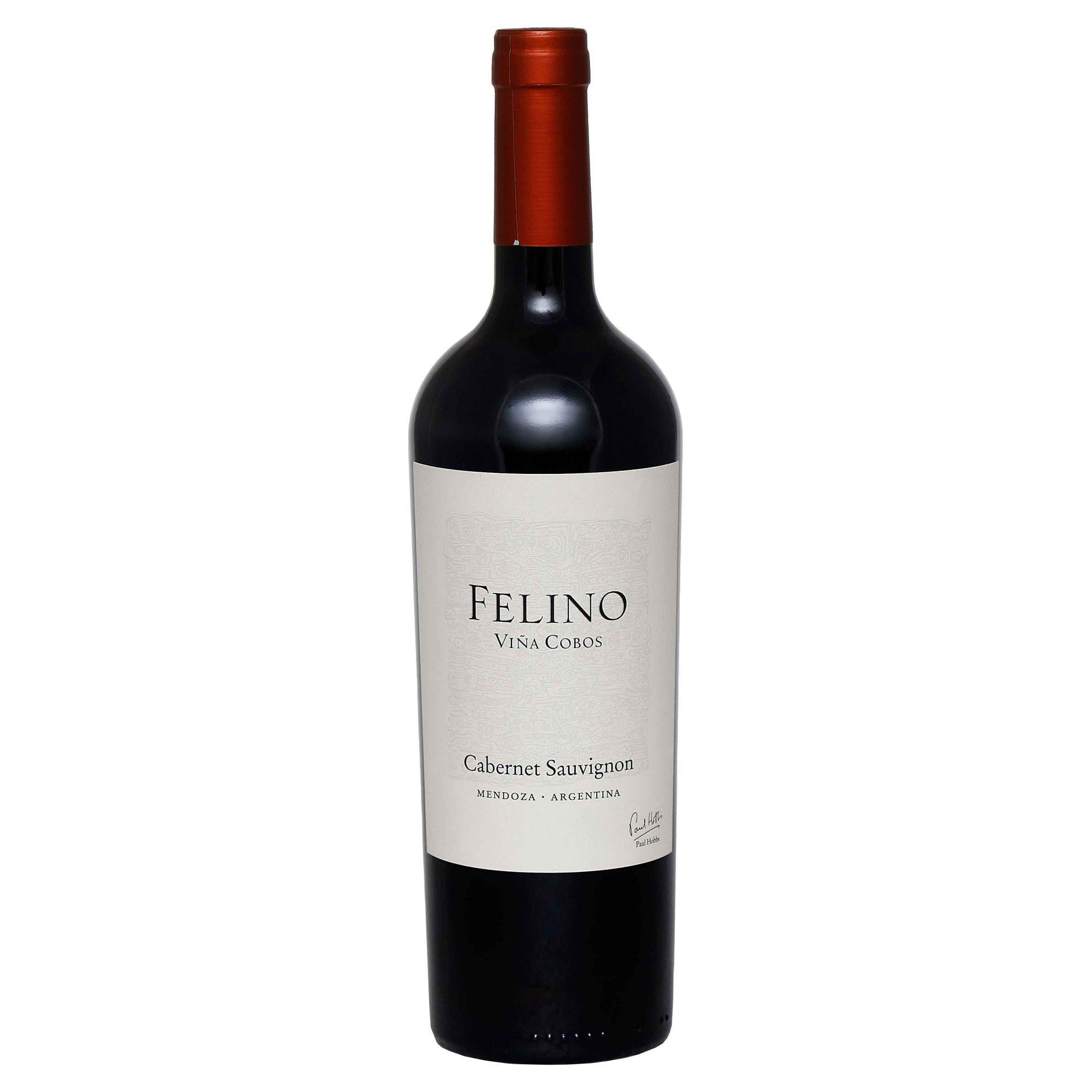 Vinho Felino Cabernet Sauvignon