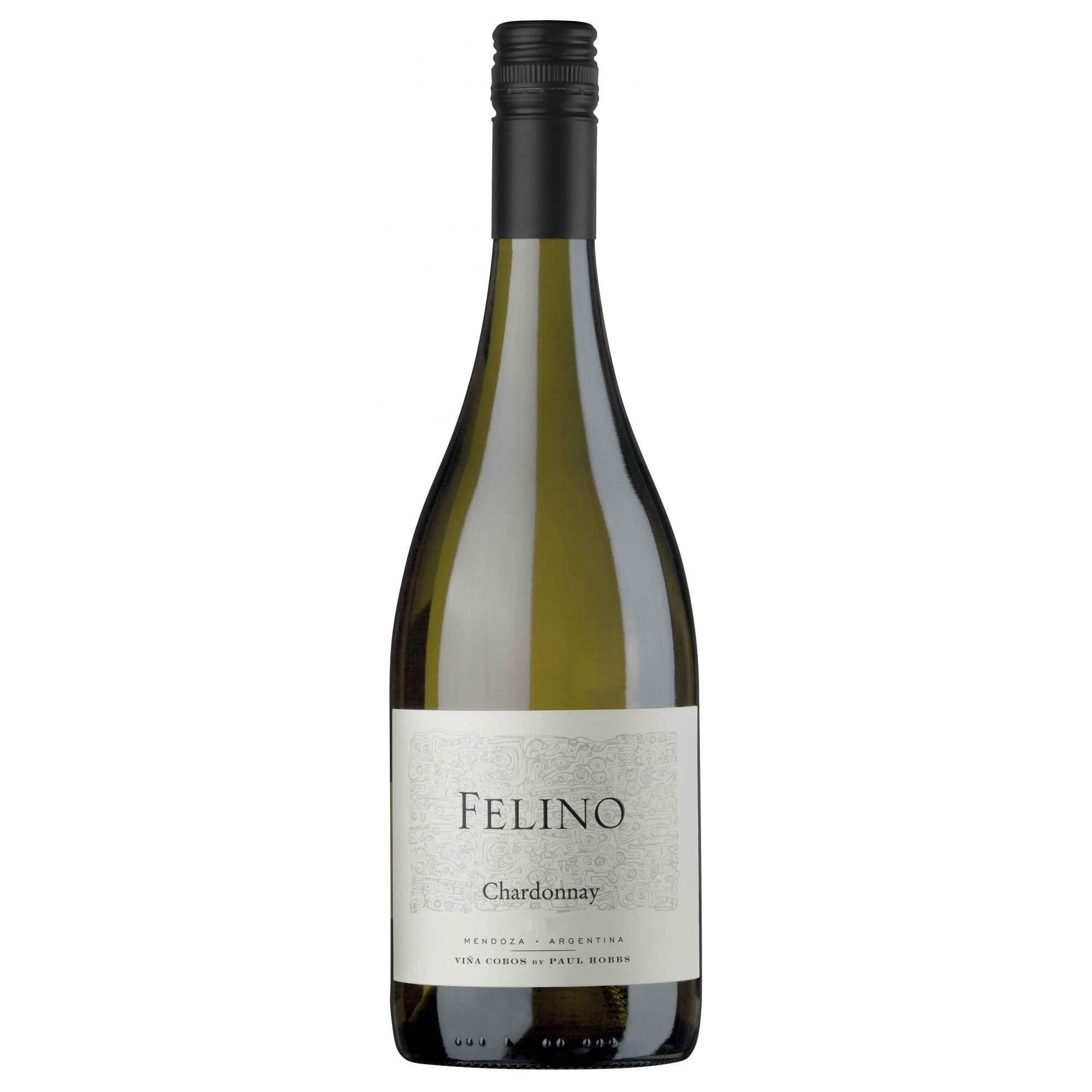 Vinho Felino Chardonnay