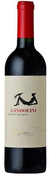 Vinho Gandolini Cabernet Sauvignon