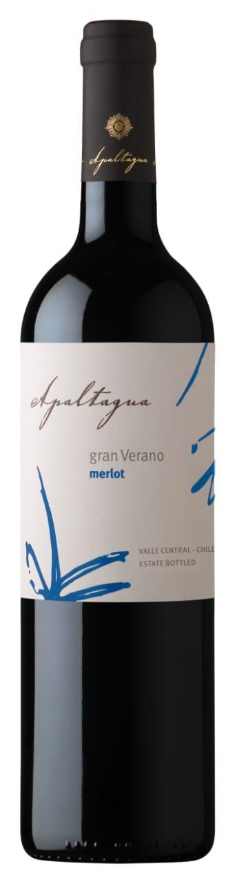 Vinho Gran Verano Merlot