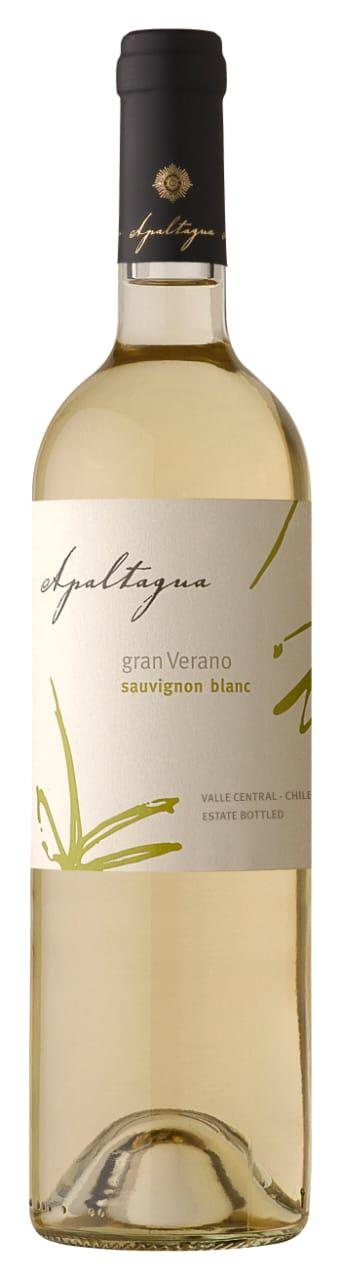 Vinho Gran Verano Sauvignon Blanc