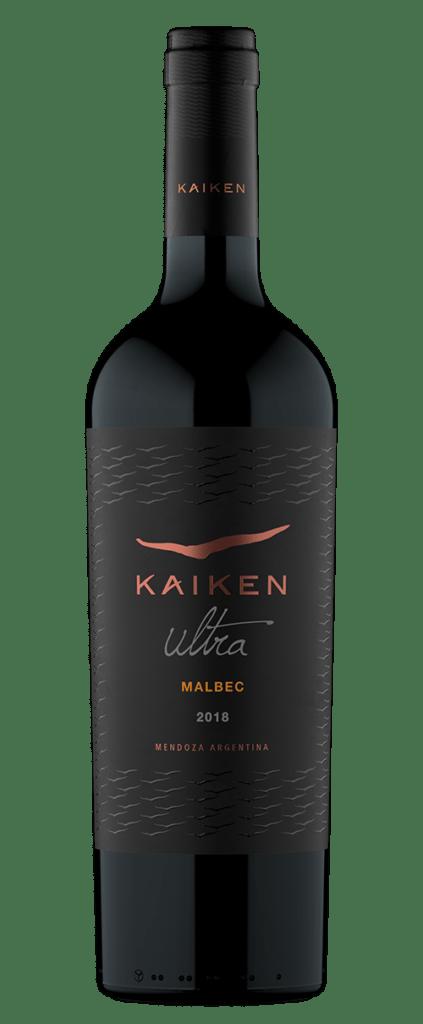 Vinho Kaiken Ultra Malbec