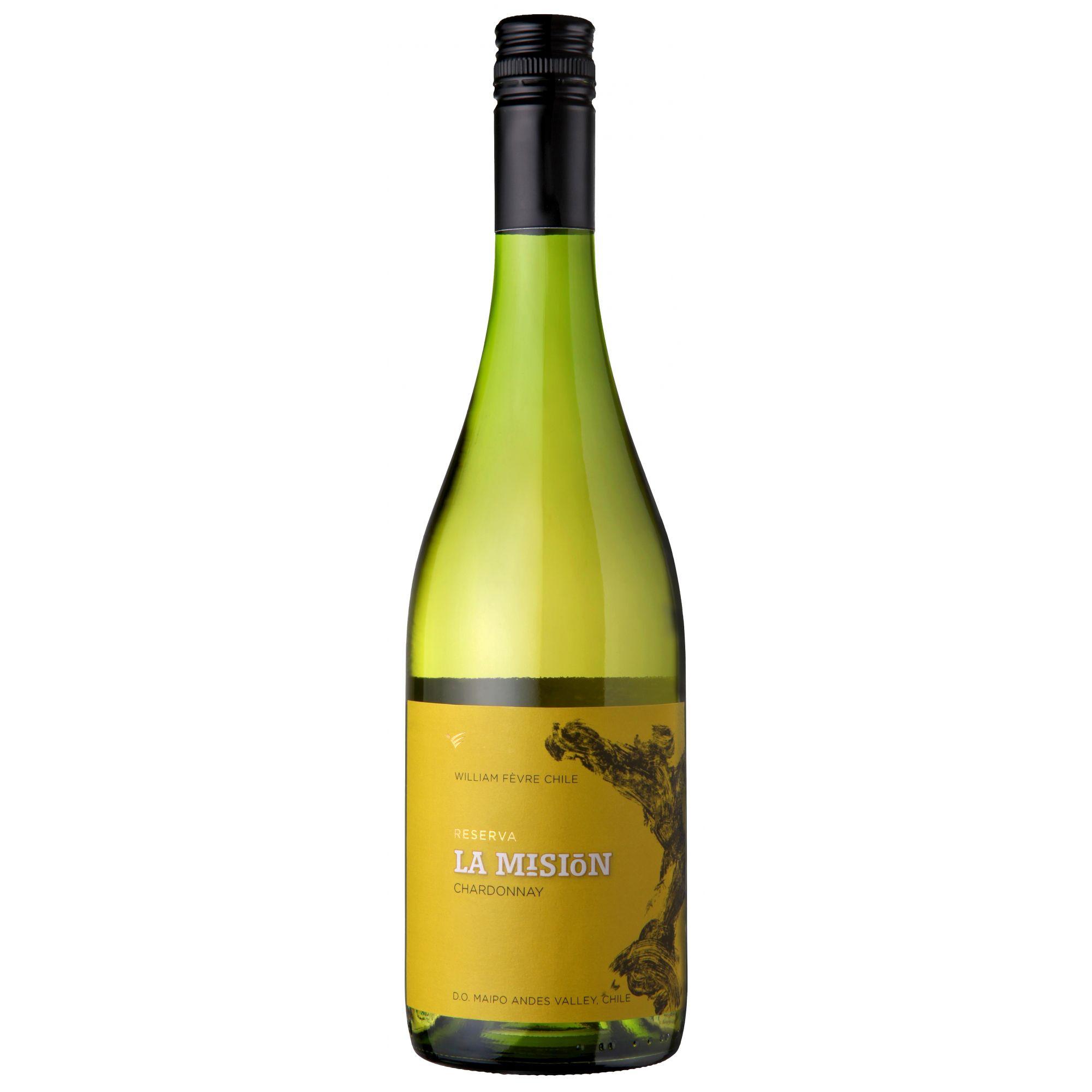 Vinho La Mision Reserva Chardonnay