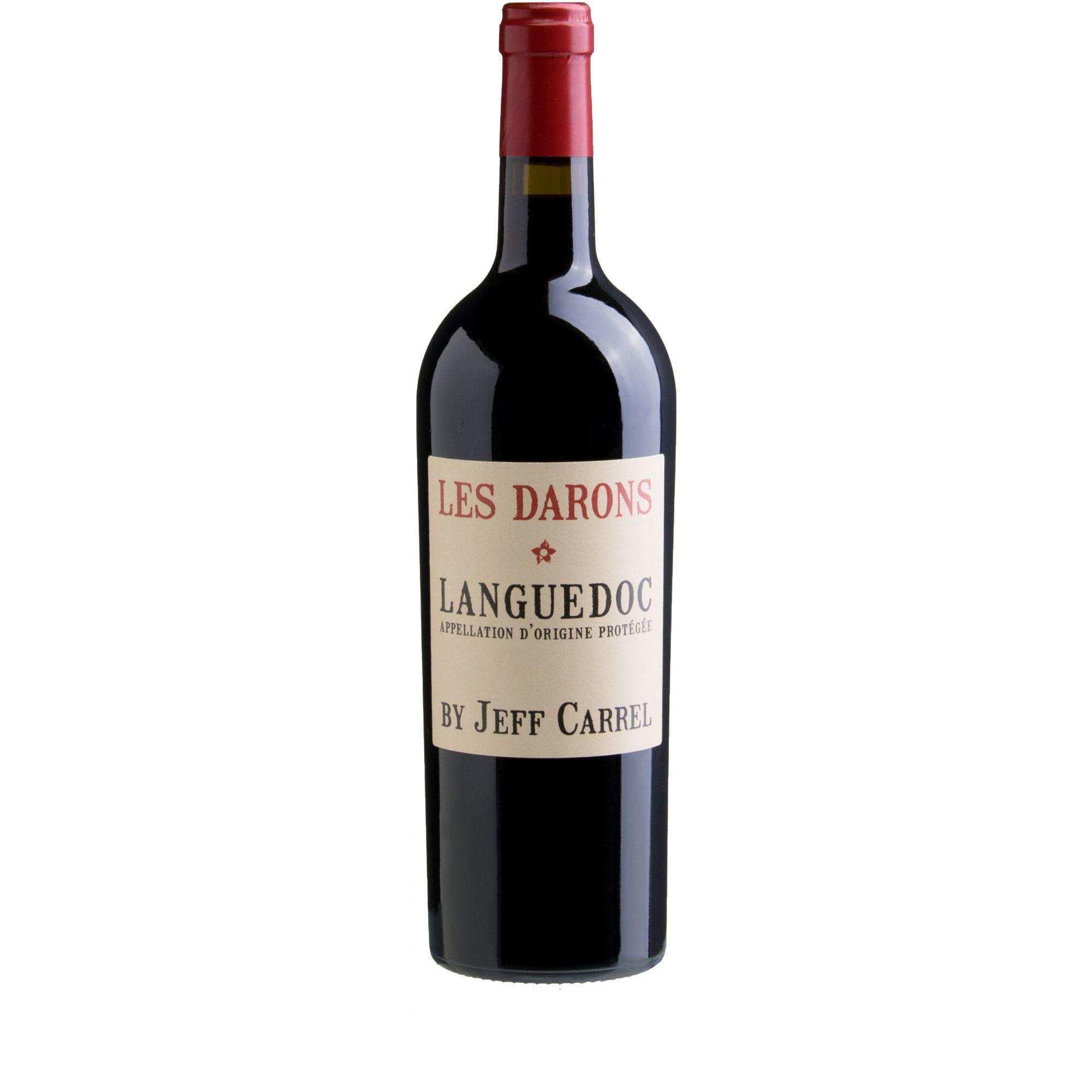 Vinho Les Darons Languedoc