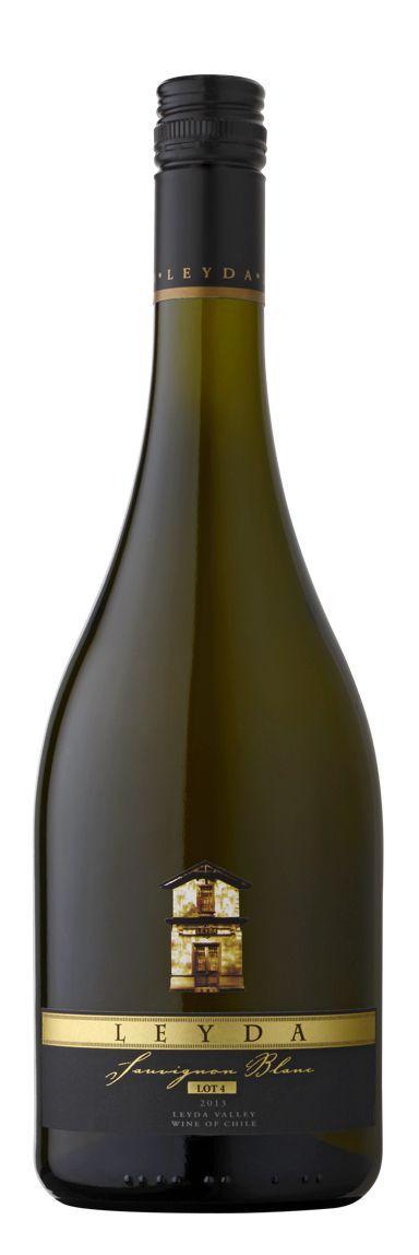 Vinho Leyda Lote 4 Sauvignon Blanc