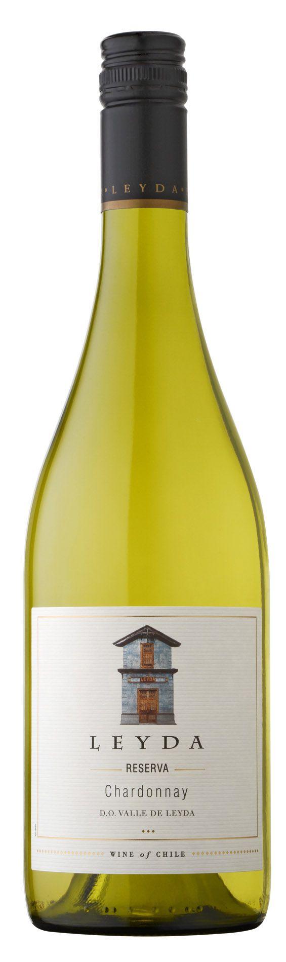 Vinho Leyda Reserva Chardonnay