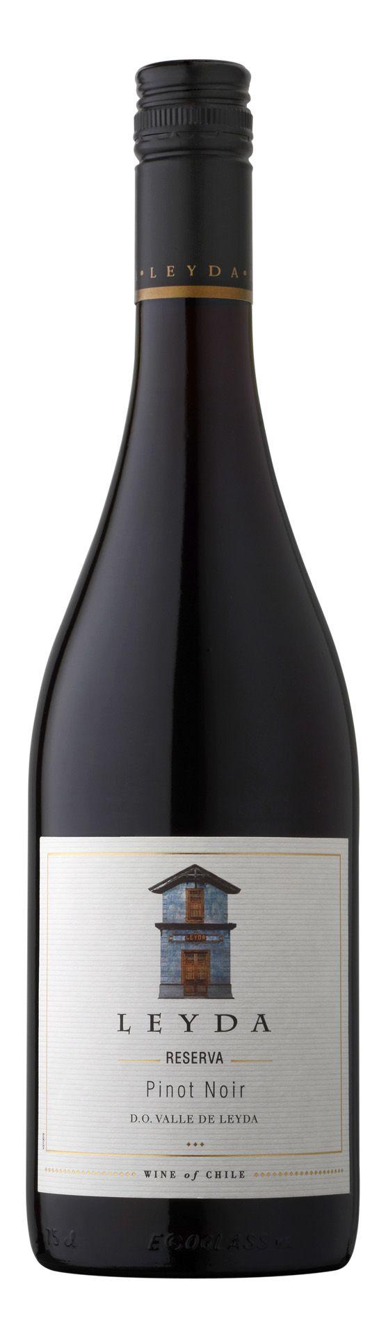 Vinho Leyda Reserva Pinot Noir