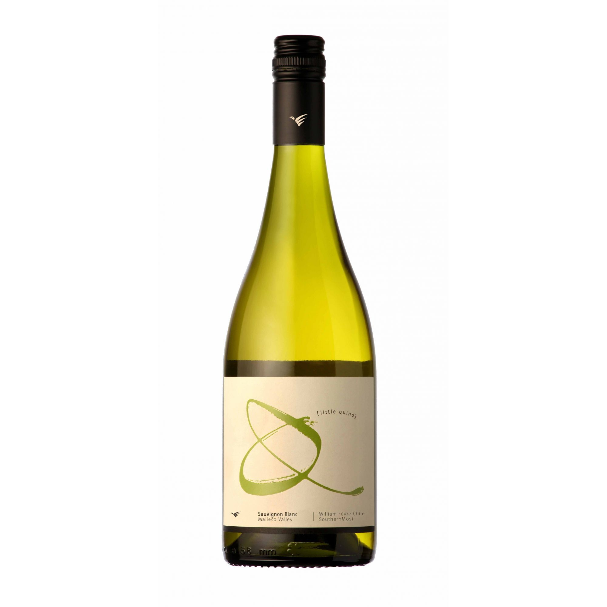 Vinho Little Quino Sauvignon Blanc