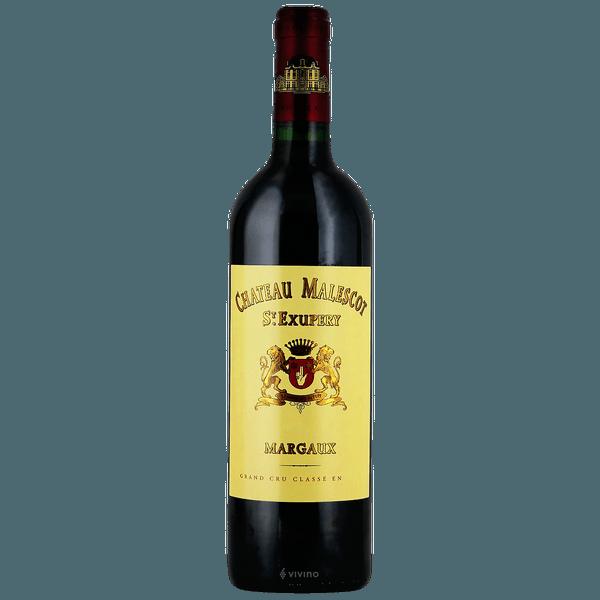 Vinho Margaux Château Malescot Saint Éxupéry