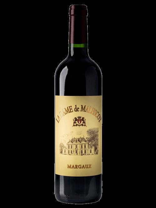 Vinho Margaux La Dame de Malescot
