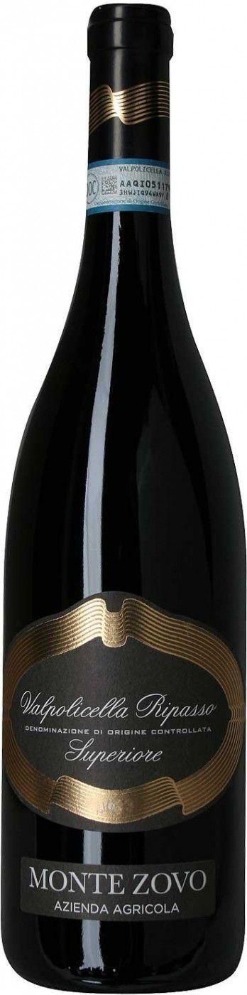 Vinho Monte Zovo Valpolicella Ripasso 2014