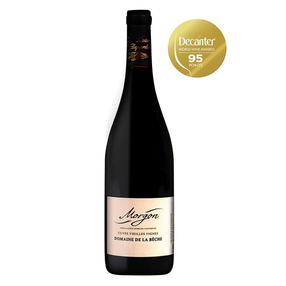 Vinho Morgon Domaine de la Béche Cuvée Vieilles Vignes