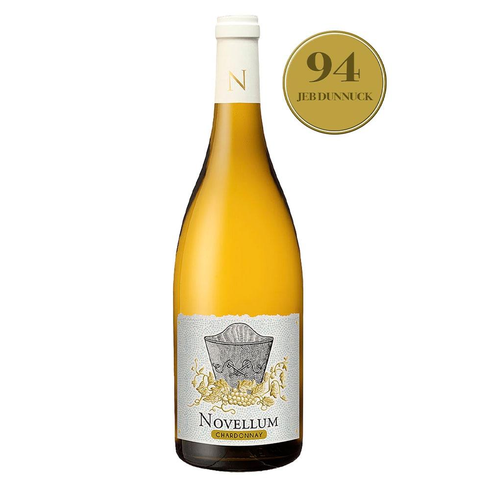 Vinho Novellum Chardonnay 2020