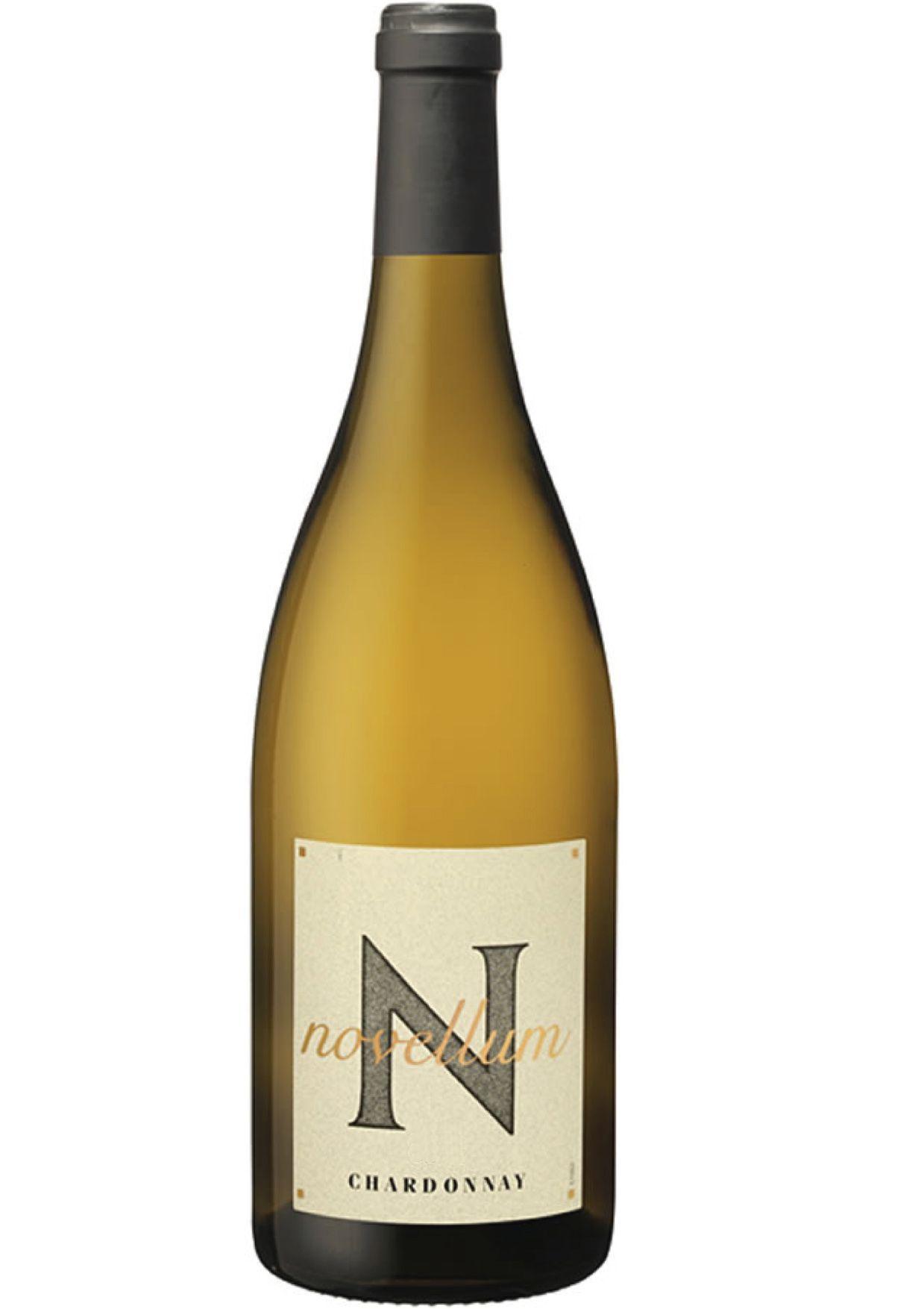 Vinho Novellum Chardonnay