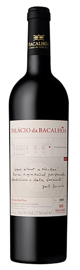 Vinho Palacio da Bacalhoa 2014