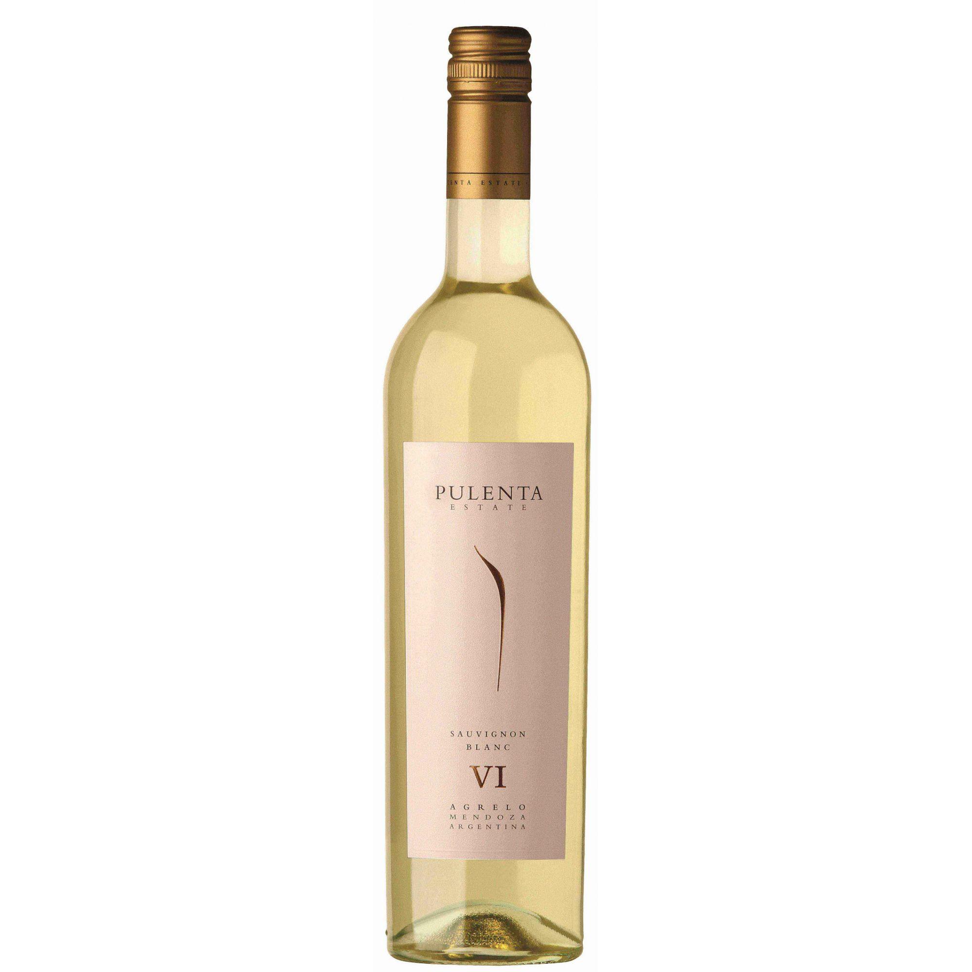 Vinho Pulenta Estate Sauvignon Blanc