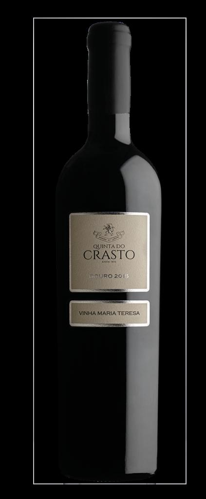 Vinho Quinta do Crasto Maria Tereza tinto