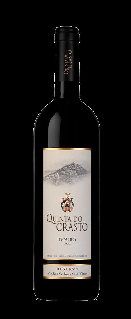 Vinho Quinta do Crasto Reserva Vinhas Velhas