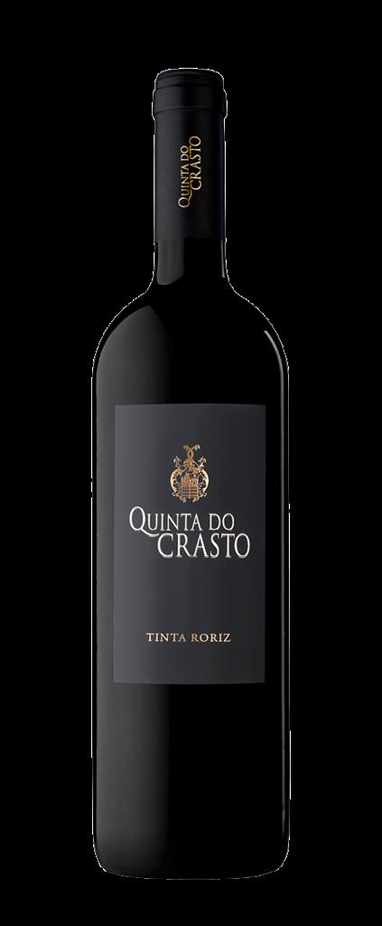 Vinho Quinta do Crasto Tinta Roriz