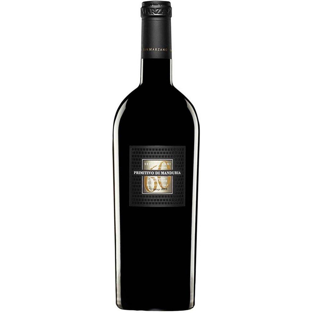 Vinho  San Marzano Primitivo Sessantanni