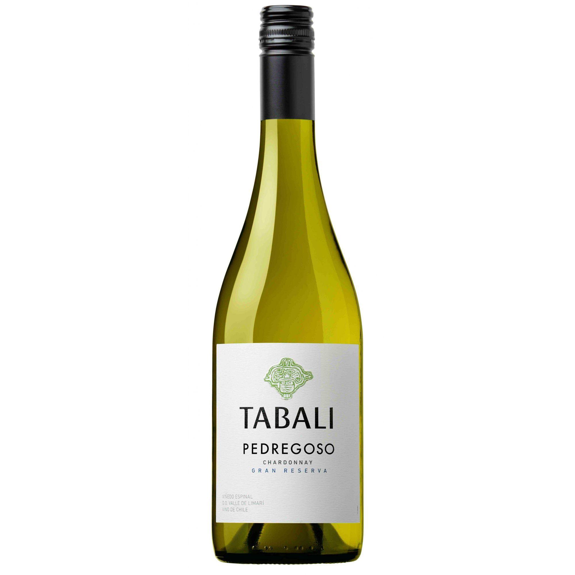 Vinho Tabali Gran Reserva Chardonnay 2019