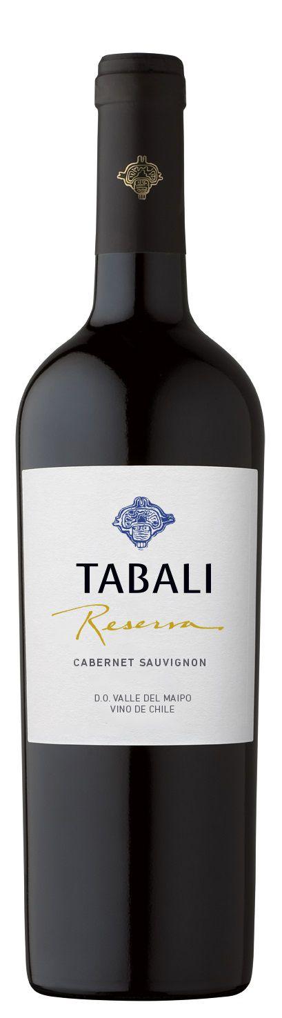 Vinho Tabali Reserva Cabernet Sauvignon 2017