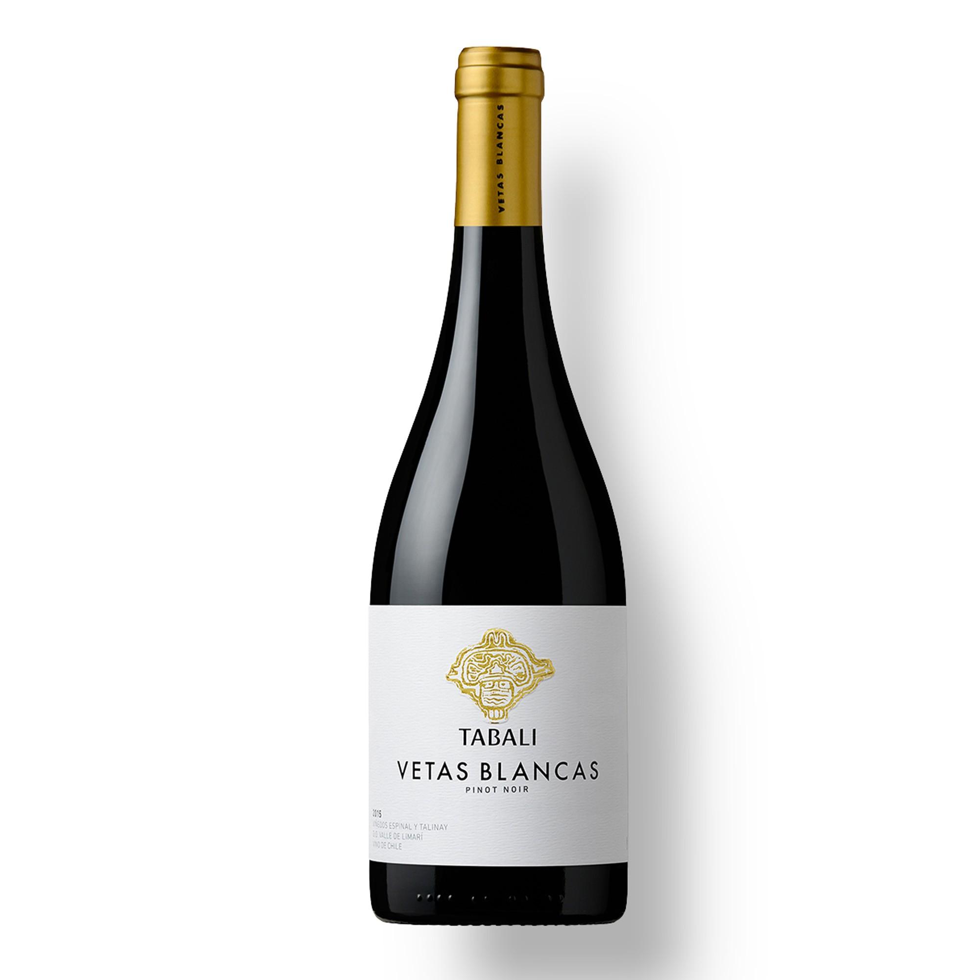 Vinho Tabali Reserva Especial Pinot Noir