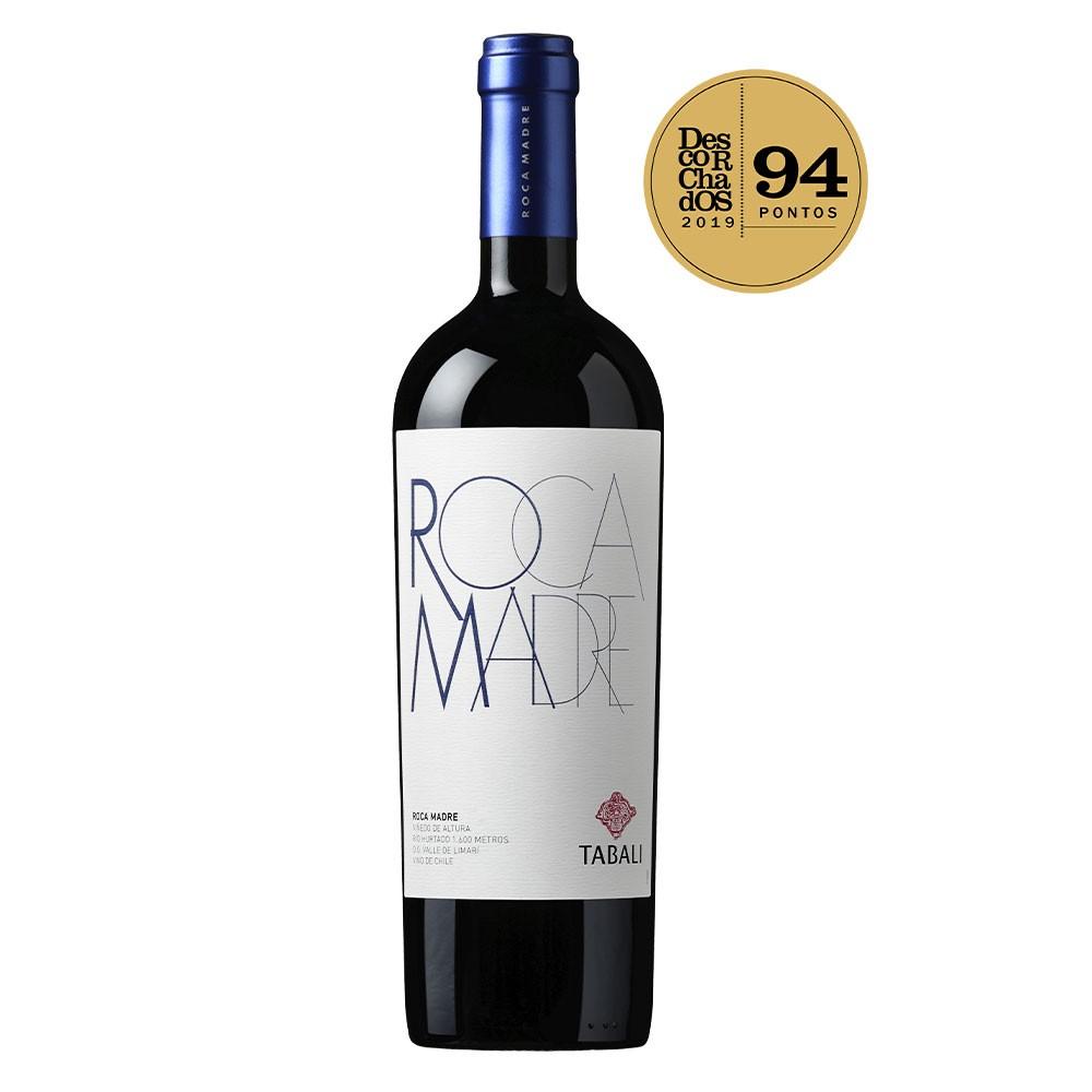 Vinho Tabali Roca Madre 2016