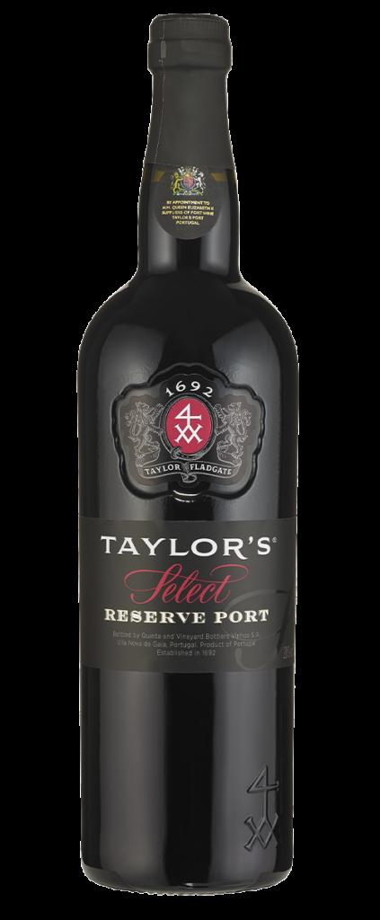 Vinho Taylors Porto Ruby Reserva Select