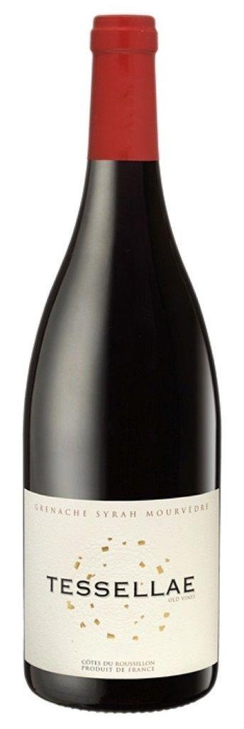 Vinho Tessellae Old Vines 2015