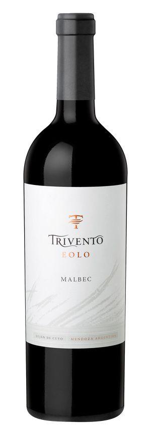 Vinho Trivento Eolo Malbec