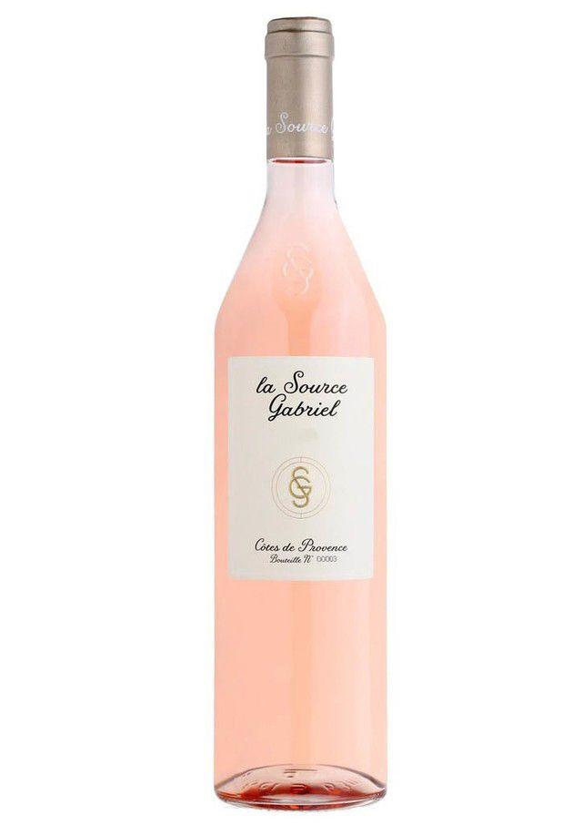 Vinho Vinho La Source Gabriel Cotes de Provence 2019