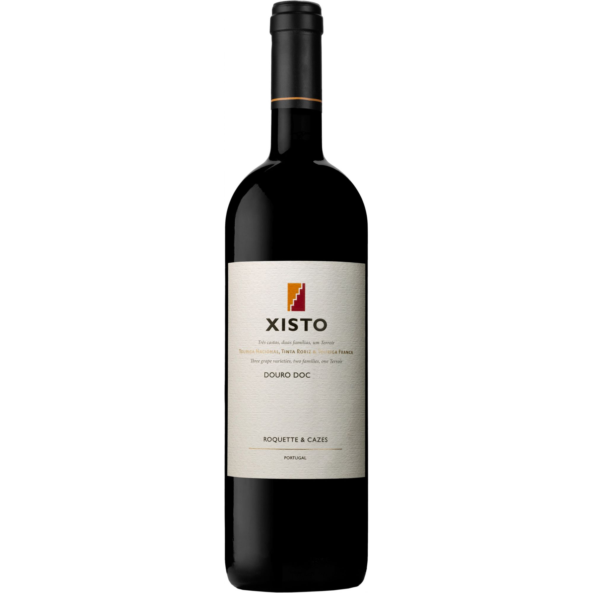 Vinho Xisto Roquette & Cazes Douro