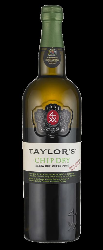 Vinhos Taylors Porto chip dry branco