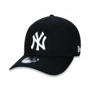 Boné New Era 940 Yankees Preto