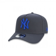 Boné New Era New York Yankees Cinza