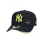 Boné New Era New York Yankees Destroyed Marinho