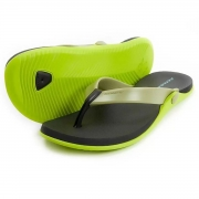 Chinelo Kenner Masculino Groove Holt Verde Neon