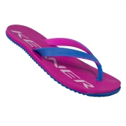Chinelo Kenner Masculino Red Fun Rosa