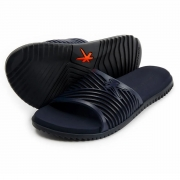 Chinelo Kenner Masculino Slide Essence Azul Marinho