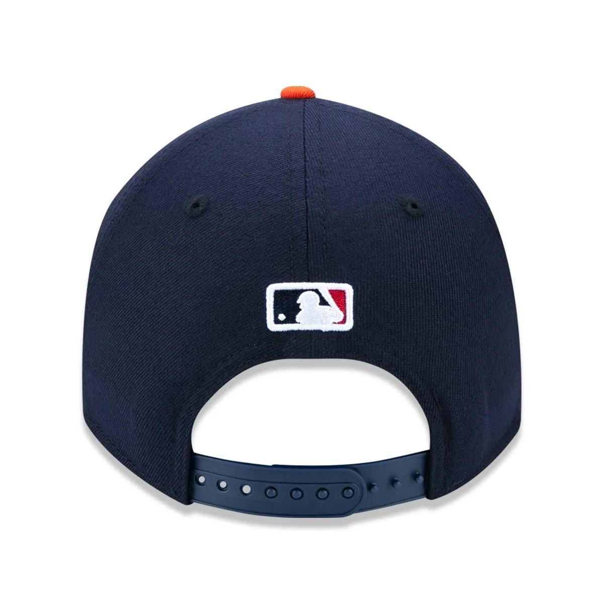 Boné New Era Masculino MLB Boston Red Sox