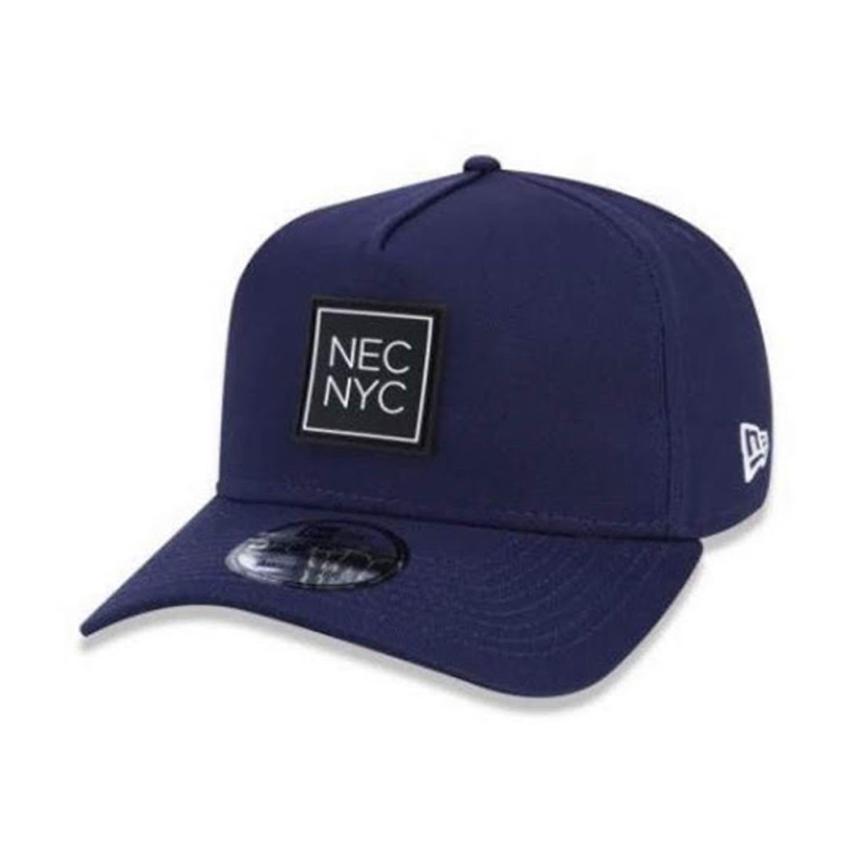 Boné New Era Masculino NEC NYC Azul Marinho