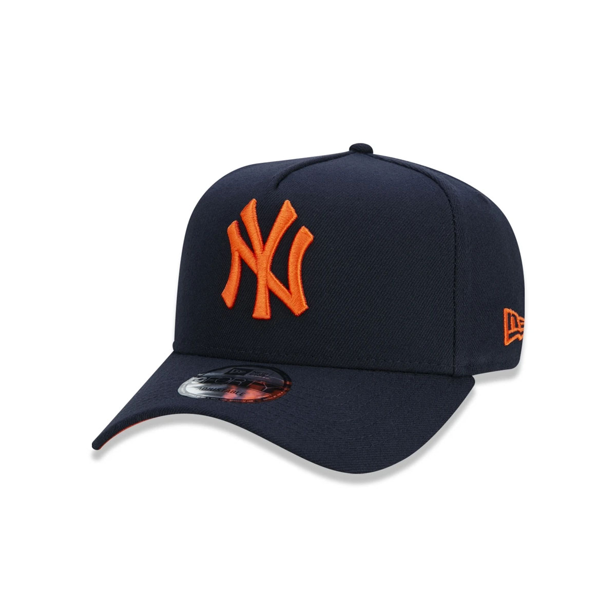 Boné New Era New York Yankees Marinho