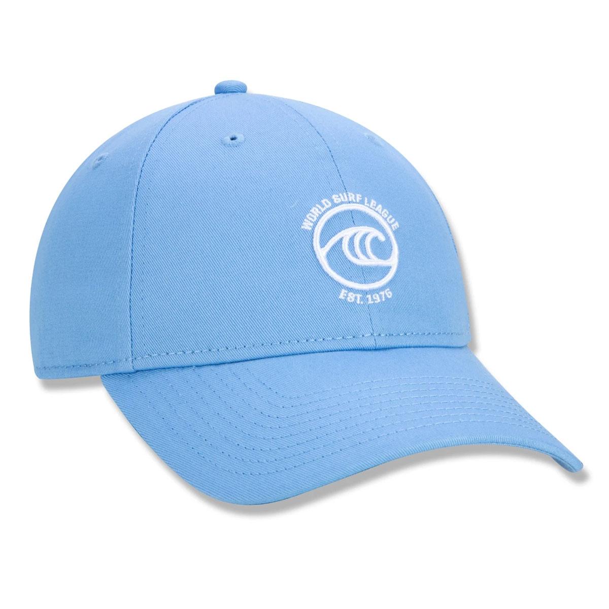 Boné New Era WSL Surfe Azul