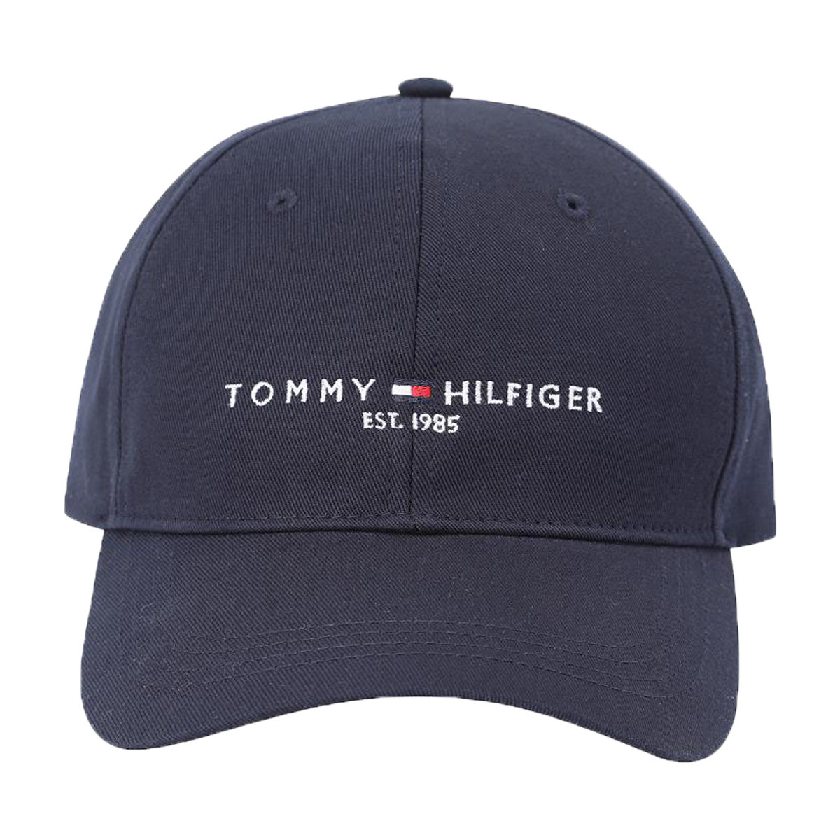 Boné Tommy Hilfiger Established Cap Azul Marinho
